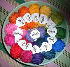 Drops Paris Yarn