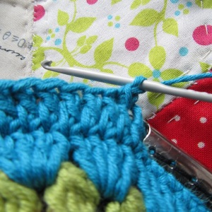 small crochet purse tute 13
