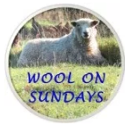 WOOL ON SUNDAYS LINKY PARTY - 1ST SUNDAY OF EVERY MONTH